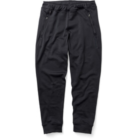 Houdini Lodge Pantalons Homme, true black